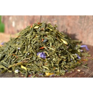 Tropical Paradise Green Tea from One Love Tea