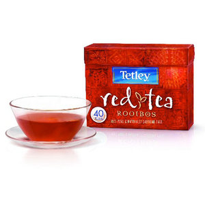 Rooibos Vanilla (Red Tea) from Tetley