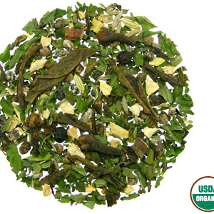 Maghreb Mint from Rishi Tea