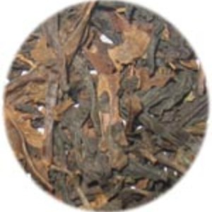 Organic Orchid Oolong from The Tea House