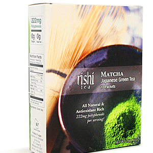 Matcha (Powdered) from Rishi Tea