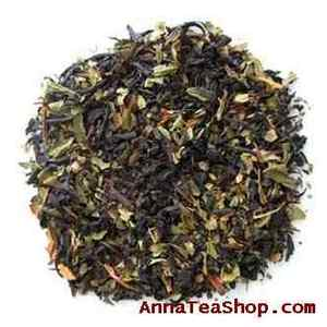 Chocolate Mint from Anna Marie's Teas