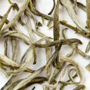 Organic Silver Needle White Tea from Arbor Teas