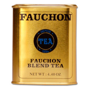Fauchon Blend Tea from Fauchon