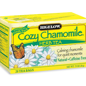 Cozy Chamomile from Bigelow