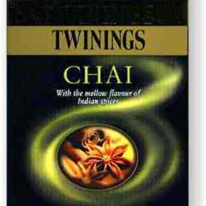 Chai from Twinings