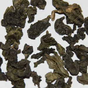 Spring Pouchong Oolong from Apollo Tea