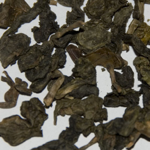 Super Butterfly Oolong from Apollo Tea