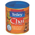 Chai Tea from Tetley