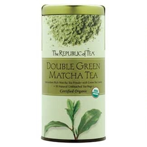 Double Green Matcha (Doubles Collection) from The Republic of Tea