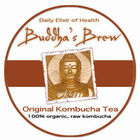 Original Kombucha from Buddha's Brew