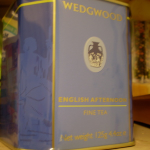 English Afternoon from Wedgwood