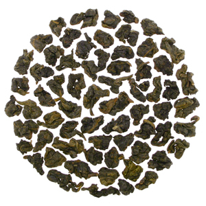 Iron Goddess from Rishi Tea