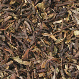 Castleton Estate Darjeeling from Chado