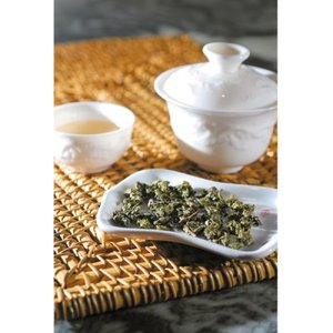Superior Teh Kuan Yin from Ying Kee Tea Company