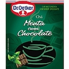 Menta com Chocolate from Dr. Oetker