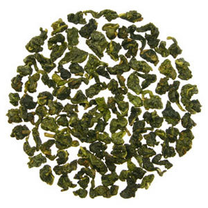 Jade Oolong from Rishi Tea