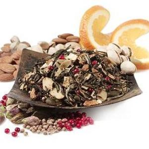 Spice of Life from Teavana