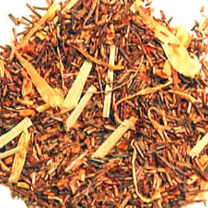 Rooibos Lemon Chiffon from Virtuous Teas