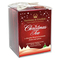 Christmas Tea from Harrisons &amp; Crosfield Teas Inc.