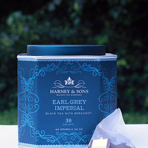 Earl Grey Imperial from Harney & Sons