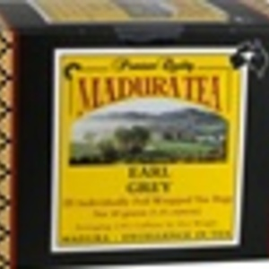 Earl Grey from Madura Tea