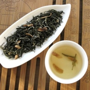 Pao Blossom White Tea from Shang Tea