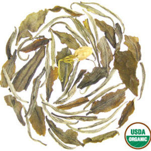 Peach Blossom from Rishi Tea