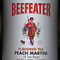 Beefeater Peach Martini from Lenier Tea
