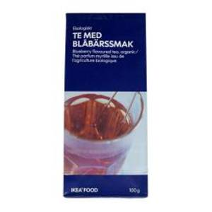 Te Med Blbrssmak from IKEA