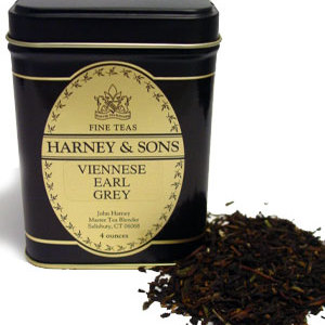 Viennese Earl Grey from Harney & Sons