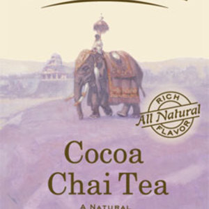 Cocoa Chai Tea from Good Earth Teas