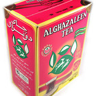 Red from alghazaleen