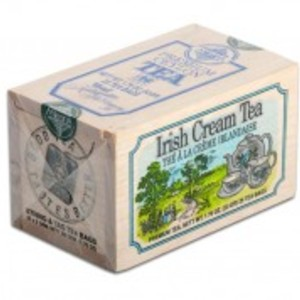 Irish Cream from Metropolitan Tea Company