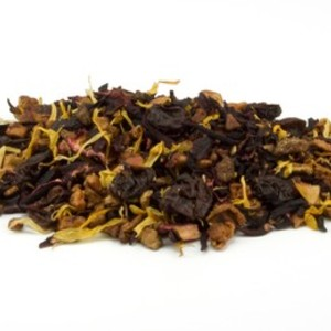 Apricot Peach Fruit Blend from Subtle Tea