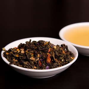Mellow Cream Oolong from The Tea Centre