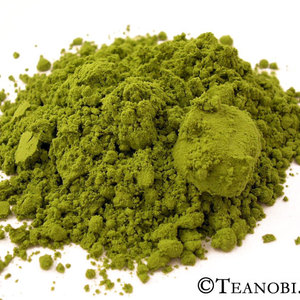 Uji Matcha from Teanobi