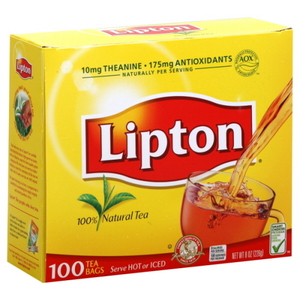 Lipton Black Tea from Lipton