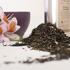 Vanilla Jasmine from Golden Moon Tea