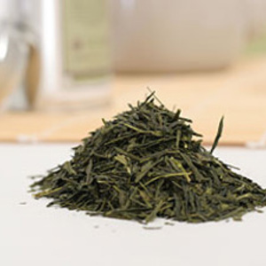 Sencha from Golden Moon Tea