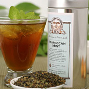 Moroccan Mint from Golden Moon Tea