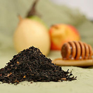 Honey Pear from Golden Moon Tea