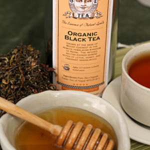 Nepalese Afternoon Tea from Golden Moon Tea
