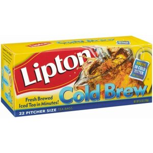 Cold Brew from Lipton