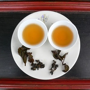 2007 Summer Guei Fei Cha (Concubine tea) from Tea Masters Blog