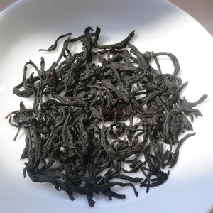 2008 He Gang Ruby Red from Tea Masters Blog