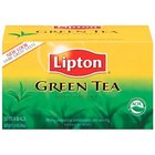 100% Natural Green from Lipton