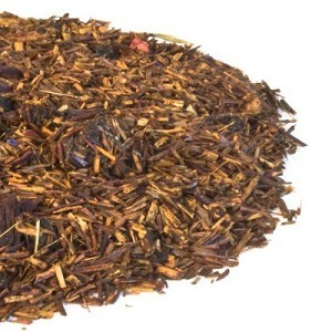 Blueberry Bang Rooibos from New Mexico Tea Company