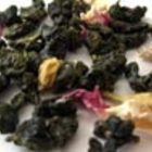 Rose Violet Calendula Oolong from Naivetea