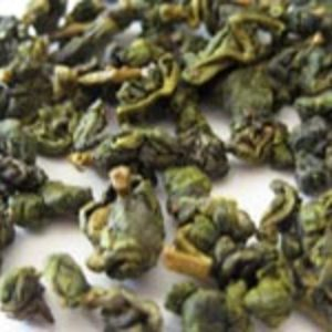Golden Lily Oolong from Naivetea